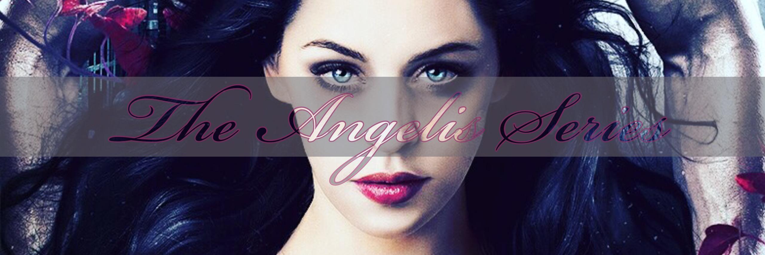AngelisSeries Banner